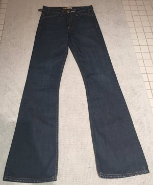 Original Acne Jeans L.U.V Knee 25/32