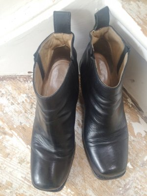Original ACNE Low Rider Boots, Gr.37, Ankle Boots, Schuhe