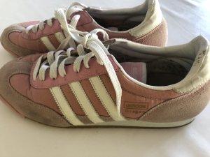 Original adidas Dragon Schuhe