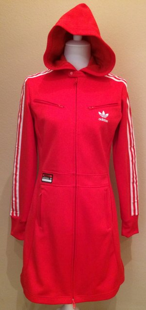 Original Adidas Jacke/ Mantel