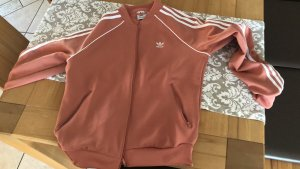Original Adidas Jacke Trainingsjacke Weste NEU bei My Theresa gekauft