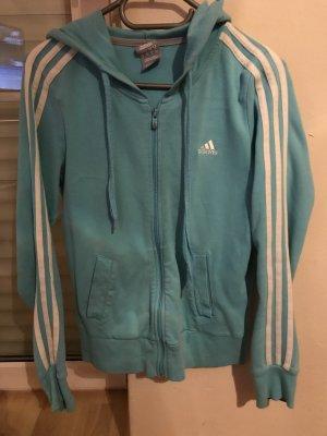 Original Adidas Kapuzenjacke