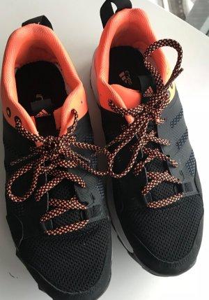 Original Adidas Laufschuhe in schwarz