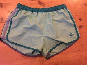 Original Adidas Shorts Damen Gr. S 36 Retro