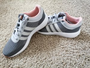 Original Adidas Sneaker Cloud Foam Race