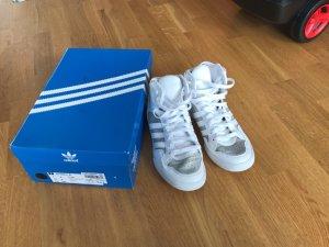Original Adidas Sneakers weiß/ Gr. 39 - sehr guter Zustand