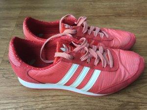 Original Adidas Sportschuhe Gr. 7 US