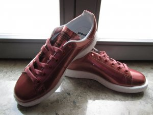Original Adidas Stan Smith Kupfergold Größe 36,5 NEU