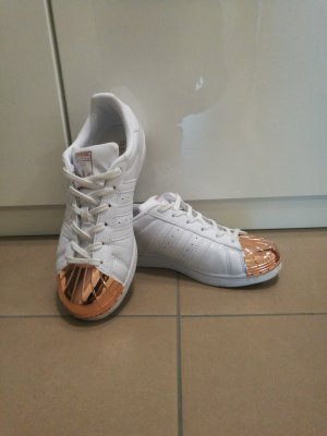 Original Adidas Superstar Metaltoe