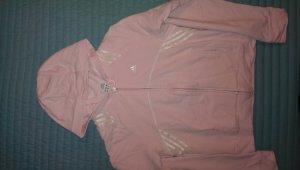 Original Adidas Sweatjacke rosa Gr.164