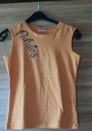 Adidas Originals Maglietta sport arancione