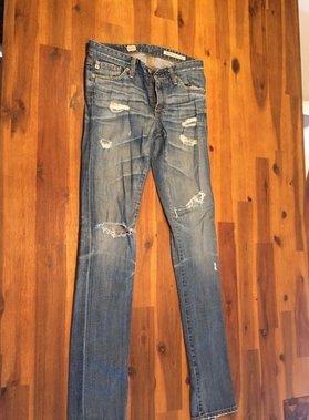 Original Adriano Goldschmied Jeans