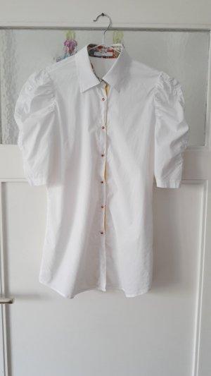 original Aglini Bluse