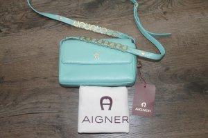 Original Aigner Crossbody Bag Neu