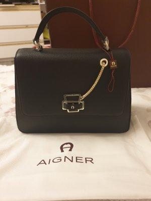 Original Aigner Damentasche