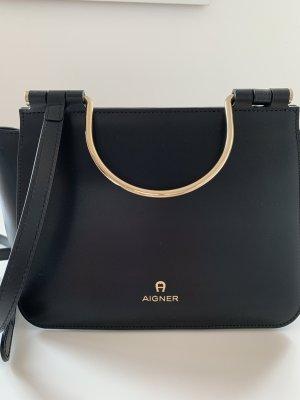 Original Aigner Handtasche