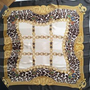 Aigner Silk Cloth multicolored
