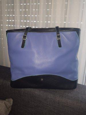 Original Aigner Shopping bag