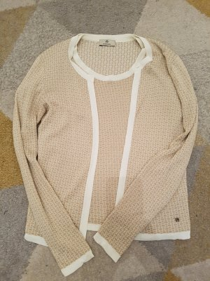 Original Aigner Twin Set Pulli
