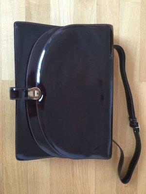 Original Aigner Vintage Business Tasche !