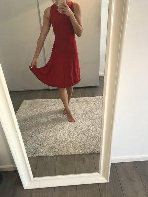 Alaïa Abito da cocktail rosso