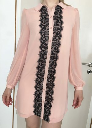 Alice by Temperley Abito blusa color carne
