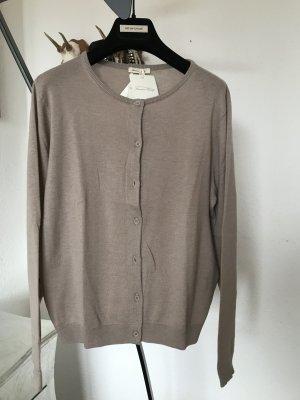 American Vintage Rebeca marrón grisáceo