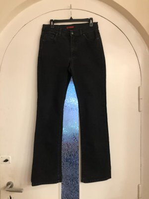 Angels Jeans svasati nero