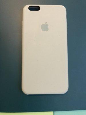 ...Original Apple Hülle...