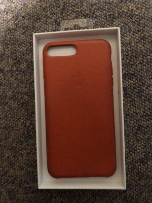Custodia per cellulare arancione