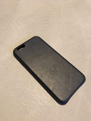 Original Apple Hülle // iPhone 6 / 6S // Case aus Leder