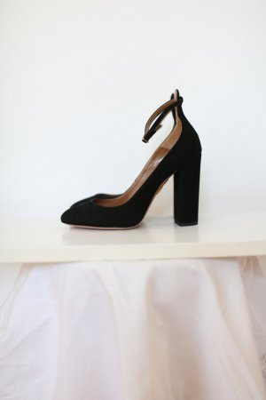 Aquazzura High Heels black