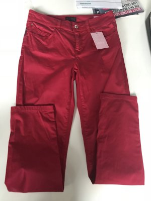 Original Armani Hose, Gr. 36, pink.