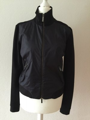 original ARMANI Jacke Sweater NEU dG 36 S schwarz