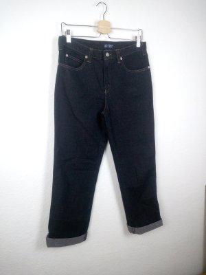 "original armani jeans giorgio armani 31"" M 40 dunkel grau designer mode fashion blogger"