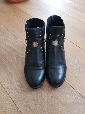 original Armani Jeans Stiefeletten