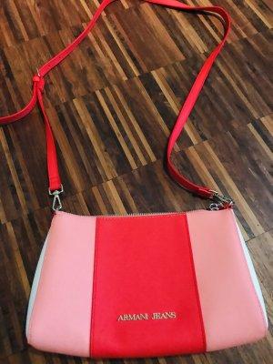 Armani Jeans Bolsa de hombro multicolor