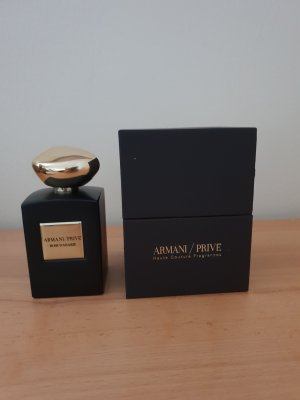 Original Armani Prive EdP- Rose D'Arabie 1 Mal verwendet