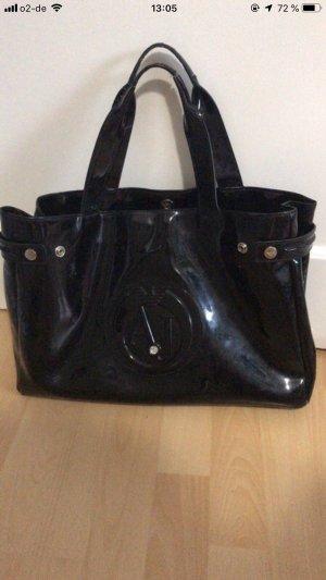 Original Armani Tasche schwarz