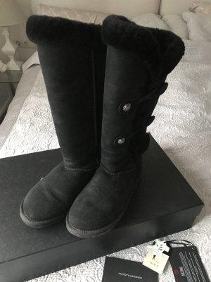 Australia Luxe Collective Winter Boots black