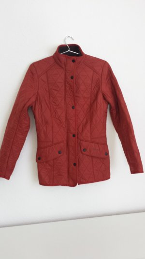 Original Barbour Herbstjacke