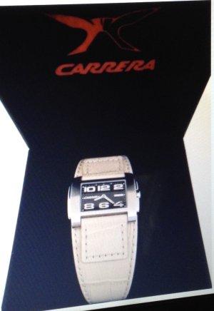 Original beige Carrera Damenuhr CW062042001