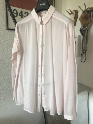 Original BELLA LUXX Bluse frame oversize iheart rosa S jades Hemd schumacher