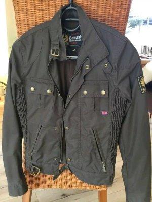 Original Belstaff Gangster Damen Jacke Gr. 40 (deutsche Größe 36)