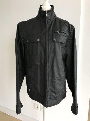 Original BELSTAFF Jacke Herren wasserabweisend wie NEU dG L
