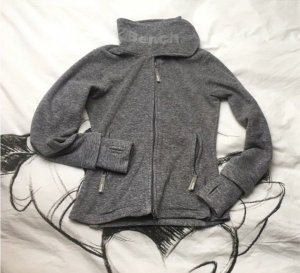 Bench Jacket grey