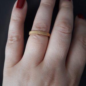 Original Bering Ring, flexibel, Fr. 16
