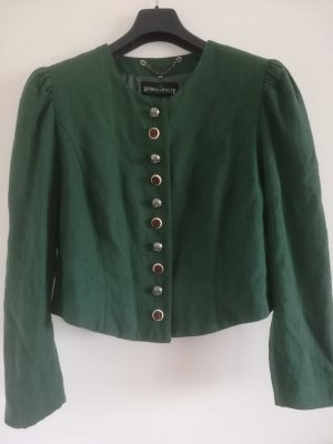 Berwin & Wolff Traditional Jacket dark green