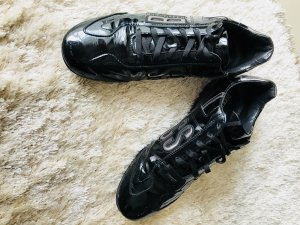 Bikkembergs Lace-Up Sneaker black