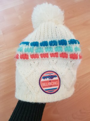 Billabong Bobble Hat multicolored polyester